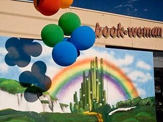 Austin photo: Event_Bookwoman_Exterior