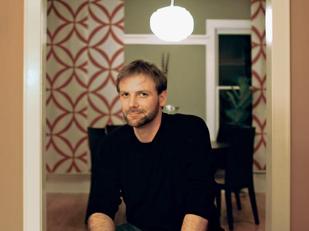 Andrew Porter, writer