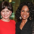News, Shelby, Moores School gala, March 2015, Beth Madison, Audra McDonald