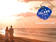 Galveston, It&#39;s Island, Time, tourism campaign