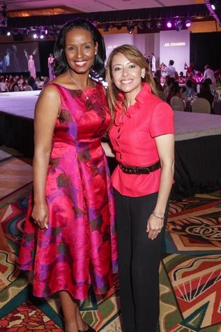 Houston, News, Shelby, Latin Women's Initiative, May 2015, Winell Herron, Regina Garcia