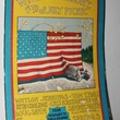 poster for Willie Nelson's Fourth of July picnic