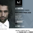 Marlowe Houston 20-story high-rise ad campaign March 2015