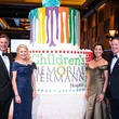 Memorial Hermann Gala, Bill and Diane Campbell, Elizabeth and Will Galtney