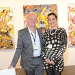 7 Guus Kemp and Zoya Tommy at the HFAF 2014 Opening Night September 2014