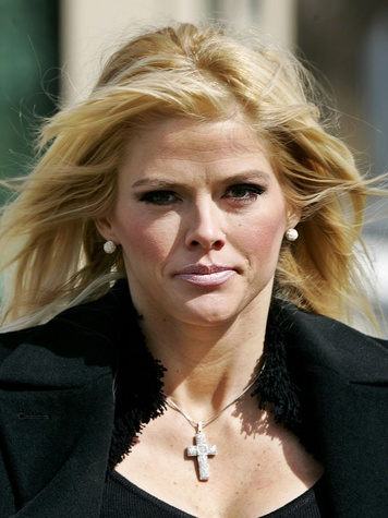 News_Anna Nicole Smith