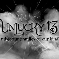 Knotwright Lane Records and Marquis of Vaudeville present Unlucky 13