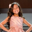 News, Shelby, MD Anderson Children's Fashions, August, 2014, Emma Dabney wearing Monsoon