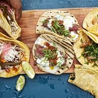 La Condesa Tacos