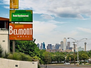 Belmont Hotel Dallas