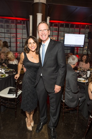 Pet Set Gala, 9/16  Maria Bush, Neil Bush