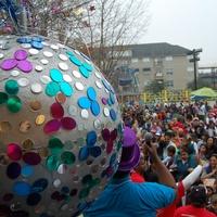 Houston's Rockin' New Year's Noon Bash for Kids