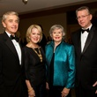 Guy Griffeth, Louise Griffeth, Dee Wyly, Terry Van Wilson, Flora Award