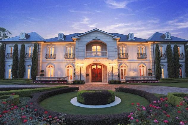 River Oaks mansion for sale 2604 Del Monte Drive