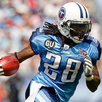 News_football player_Chris Johnson