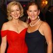 Kate Rose Marquez and Gillian Breidenbach, TACA 2014