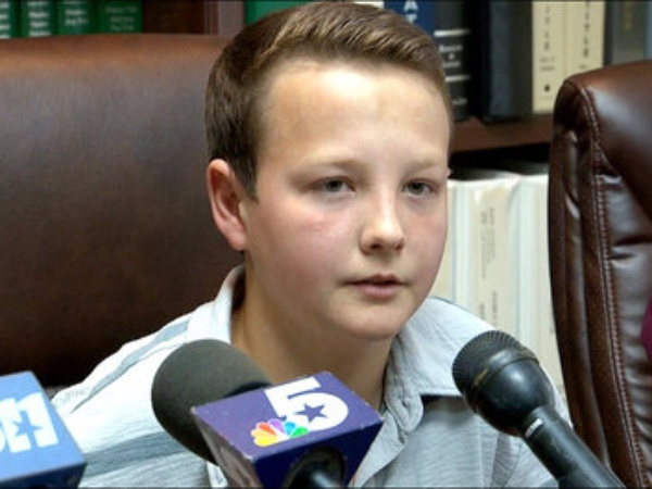 Victim In Ethan Couch U0027affluenzau0027 Drunken Crash Pursues Jury Trial    CultureMap Dallas