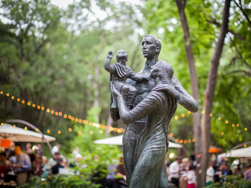 Slideshow Top 12 Cultural Things To Do In Austin This Year Culturemap Austin