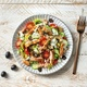 Chicken Gyro Salad from HelloFresh