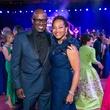 Gerald and Anita Smith at the Circle of Life Gala April 2015