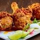 Fried chicken, Rapscallion