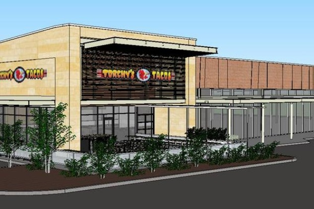 Torchy's Tacos new location