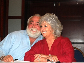 News_Paula Deen_Michael Deen_Sept. 2011