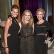 18 Lauren Baughman, from left, Ali Gray and Elizabeth Suffield at Heart Ball February 2014