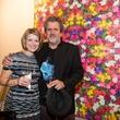 8 Kelley Lubanko and Joe Mancuso at the Houston Ballet kick-of party October 2014