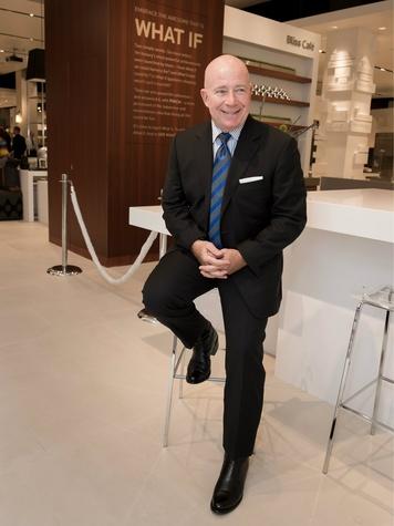 Jeffery Sears, PIRCH CEO