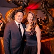 25 Henry DeOcampo and Livia Yang at the Asia Society Tiger Ball March 2015