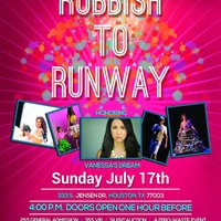 Rubbish to Runway 2nd Annual Fashion Show