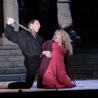 News_Houston Grand Opera_The Rape of Lucretia_Jacques Imbrailo_as Tarquinius_Michelle DeYoung_as Lucretia