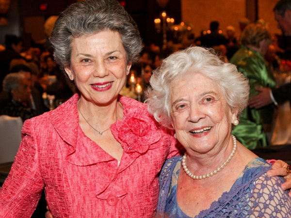 News_Holocaust Museum dinner_May 2012_Charlotte Berkowitz_Celina Fein