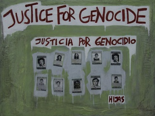 Holocaust Museum Houston presents GENOCIDE:  Man's Inhumanity to Humankind