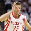 Chandler Parsons defense