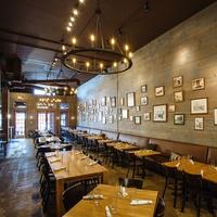 Tillman's Roadhouse dining room