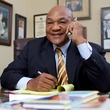 George Foreman_August 2013_Marcy_Famous Houstonians Predict Your Future