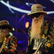 ZZ Top at Houston Rodeo