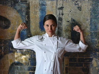 Callie Speer_Swift's Attic_pastry chef_2014