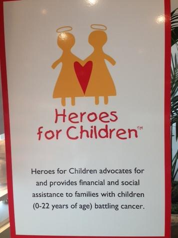 Heroes For Children Elaine Turner