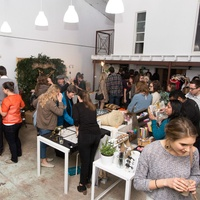 The Distillery presents The Fine Goods Pop-Up
