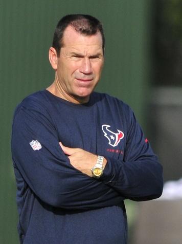Gary Kubiak Texans