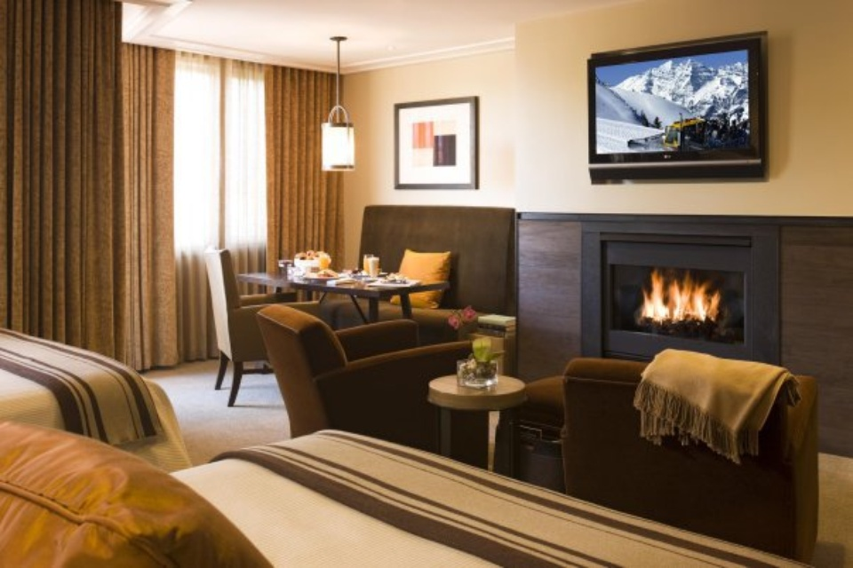 Warm Up This Winter And Curl Up By The Fireplace In These Cozy Hote Culturemap Dallas