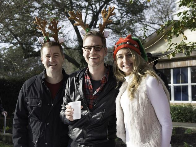 News, Shelby, Mission of Yahweh, Dec. 2014, Erich Ploog, Ben Johnston, Sarah Hartland