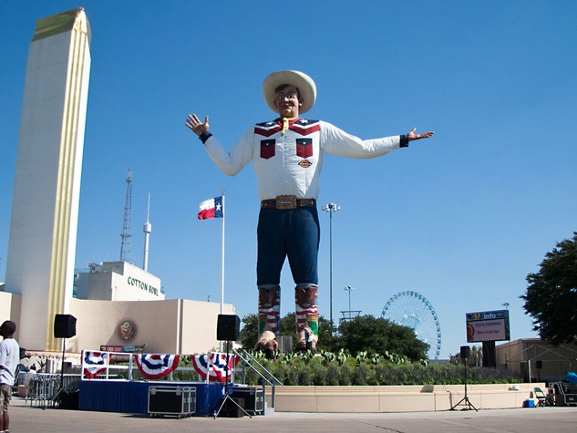 How To Get Every Possible Discount At The State Fair Of Texas - Houston state fair