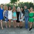Gretchen Darby, Carmen Surgent, Phyllis Comu, Kathy Fielder, Britt Harless, Tricia Sims, Kunthear Mam-Douglas, Kelli Whithead, Abra Garrett