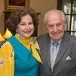 Women of Distinction reunion Joanne Crassas, Bill Crassas