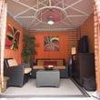 San Luis Resort Galveston H2O Pool Ultra Lounge Bar
