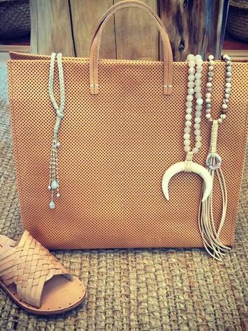 Aquarius Boutique San Antonio shop store bag accessories